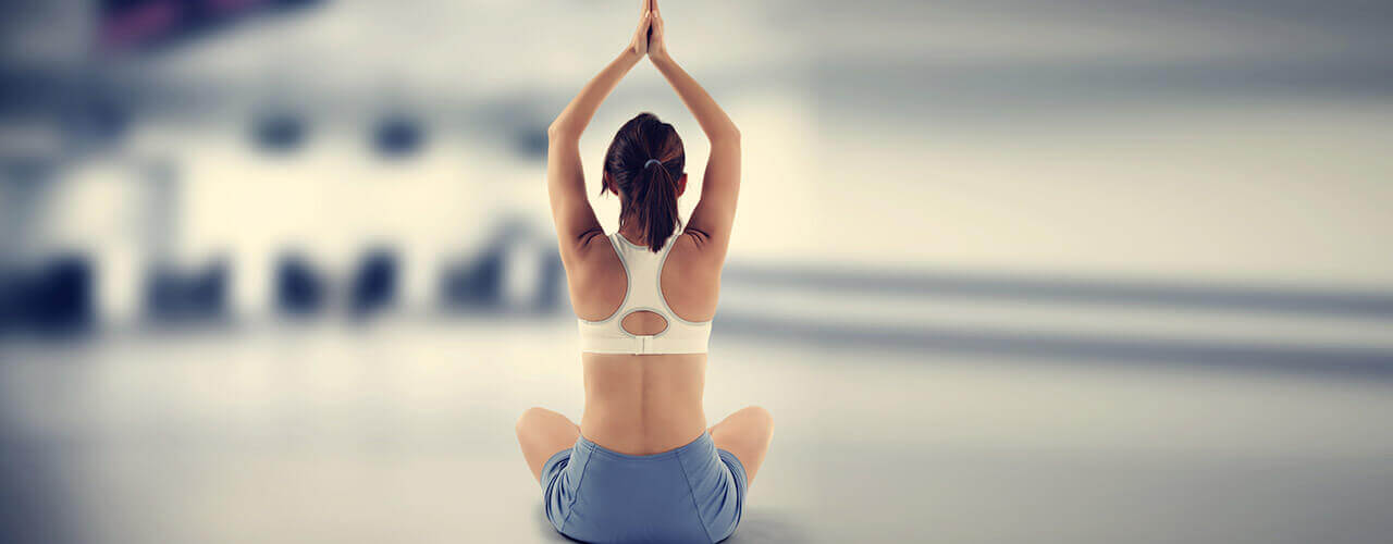 HealthQuest Physcial Therapy Therapeutic Yoga