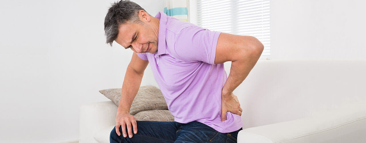 HealthQuest Physical Therapy back pain