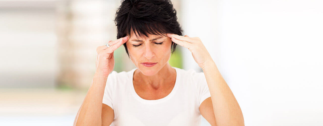 HealthQuest Physical Therapy headaches