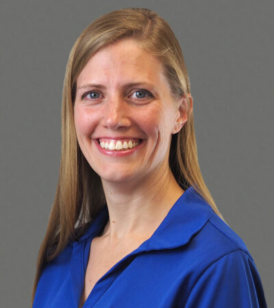 Julie Martel DPT HealthQuest Physical Therapy Clinton Township