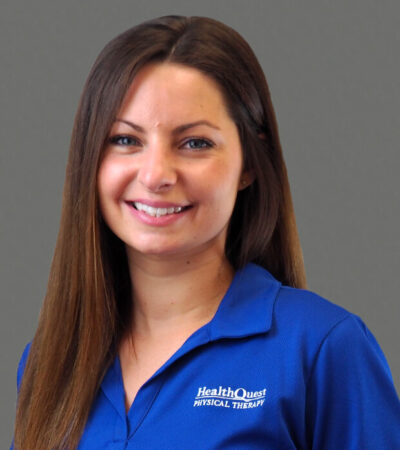 Kelly Ziegler PTA HealthQuest Physical Therapy Clinton Township