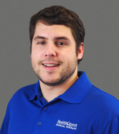 Kyle Suminski, PT, DPT HealthQuest Physical Therapy Clinton Township