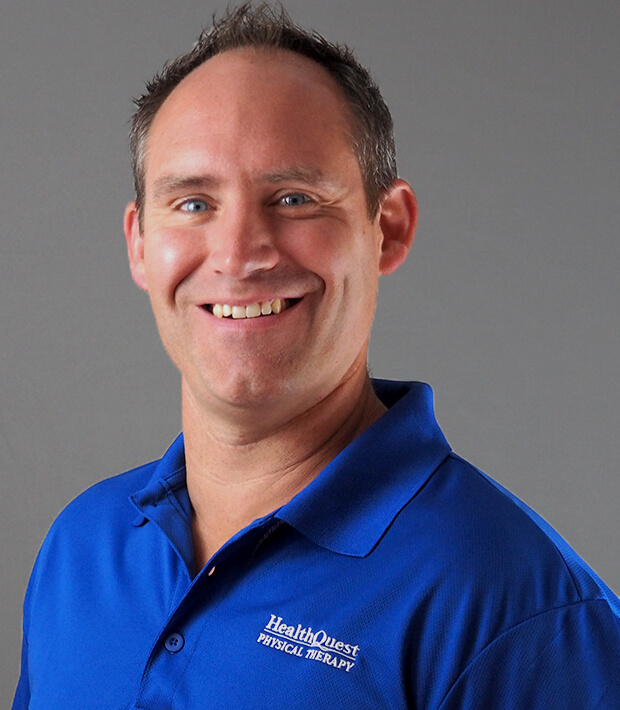 steve rabaut PD DPT Healthquest physical therapy clawson_2