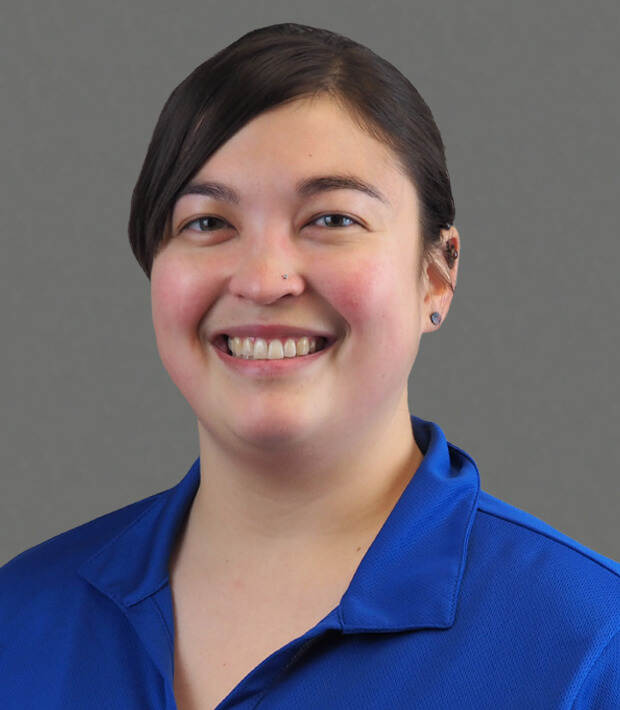 Anna Inoue, PT, DPT HealthQuest Physical Therapy Rochester Hills North
