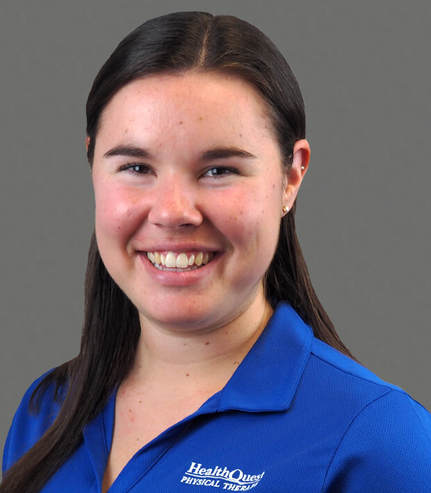 Sarah Sheehan, PT, DPT. HealthQuest Physical Therapy Rochester Hills