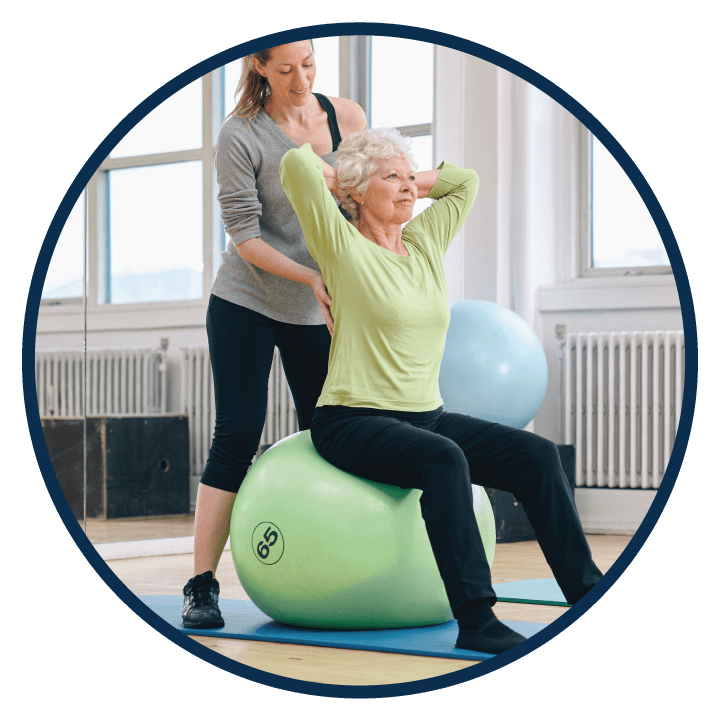 Therapeutic-Exercise physical therapy