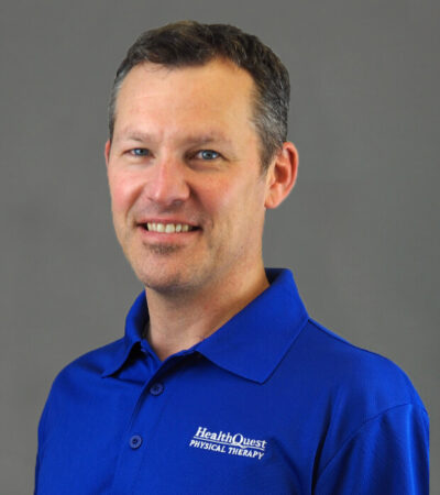 Mike Altenburg HealthQuest Physical Therapy Southfield