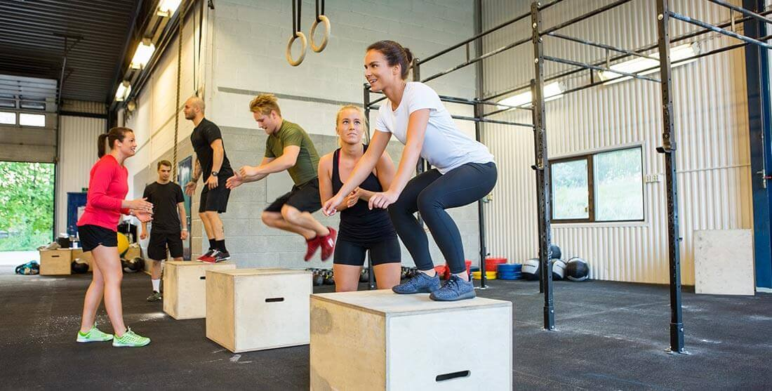 FitnessQuest & Medical Fitness Michigan