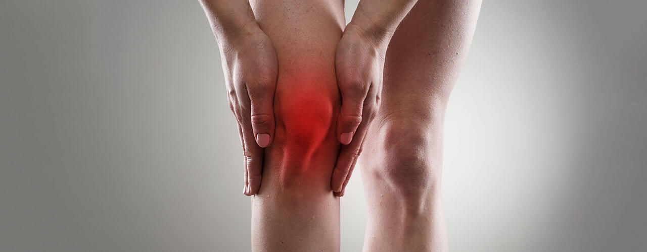 Pain Relief for Arthritis Michigan