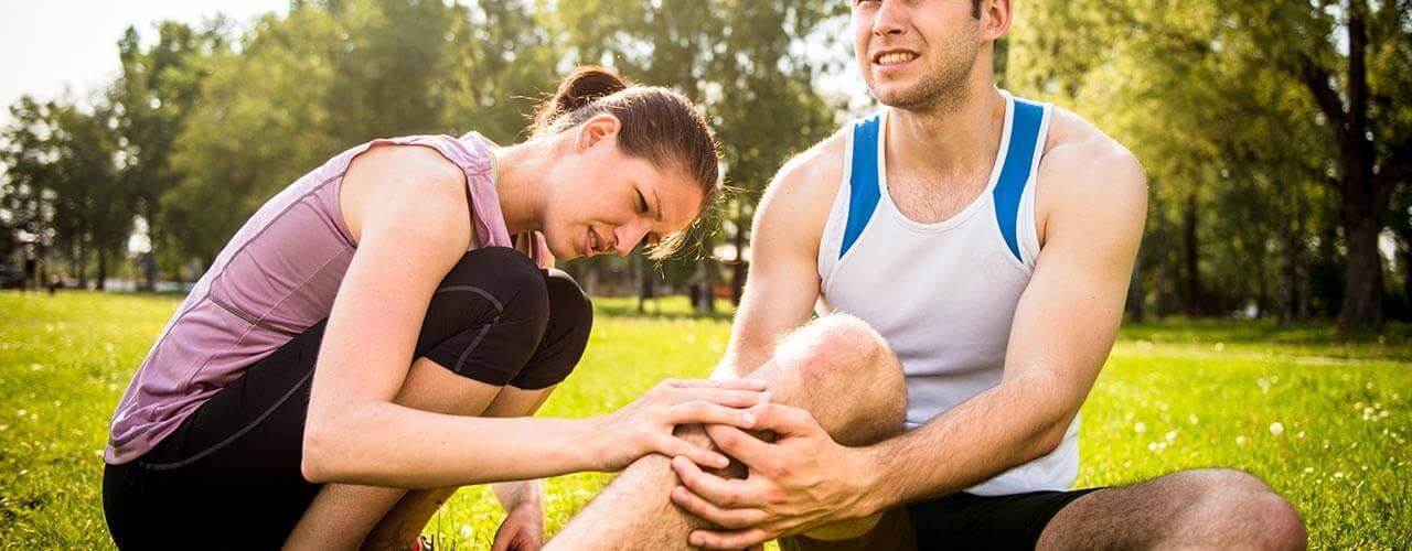 Sports Injury Clinic Michigan