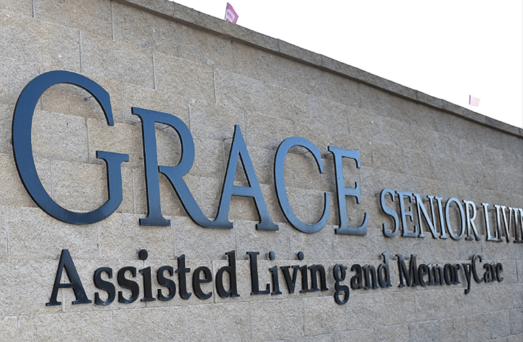 picture of sign grace senior assisted living healthquest physical therapy lake orion oxford